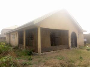 4 bedroom Detached Bungalow House for sale Fodacis  Adeoyo Ibadan Oyo