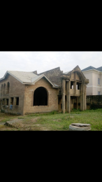 4 bedroom Detached Duplex House for sale Temidire estate in Ologuneru  Eleyele Ibadan Oyo