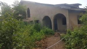 4 bedroom Detached Duplex House for sale Oni&sons  Ring Rd Ibadan Oyo