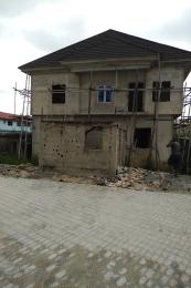 Blocks of Flats House for sale Ado Ajah Lagos