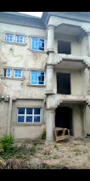 Hotel/Guest House for sale Iyana Ishasi Rd Off Iyana School Ojo Lagos Ojo Ojo Lagos