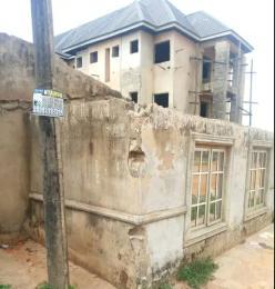 Self Contain Flat / Apartment for sale Federal University of Technology Owerri(Ihiagwa Owerri Imo