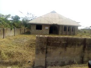 4 bedroom Detached Bungalow House for sale festac Estate akobo Akobo Ibadan Oyo