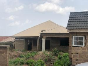 4 bedroom Detached Bungalow House for sale Tella Akobo Ibadan Oyo