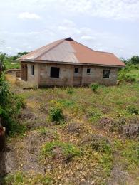 4 bedroom Detached Bungalow House for sale Arapaja  Odo ona Ibadan Oyo