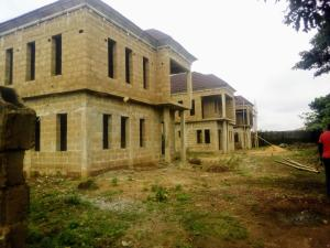 4 bedroom Detached Duplex House for sale OBASONJO HILLTOP Oke Mosan Abeokuta Ogun