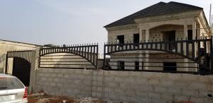 4 bedroom Detached Duplex for sale Igbe Igbogbo Ikorodu Lagos