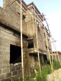 4 bedroom House for sale Obawole Iju Lagos