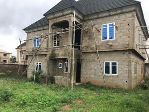 4 bedroom Detached Duplex for sale Ayonusi Estate Ikorodu Ikorodu Lagos