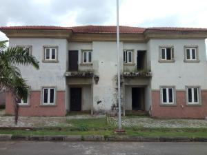 4 bedroom Semi Detached Bungalow House for sale After Godab estate by Kafe Lifecamp district Kafe Abuja