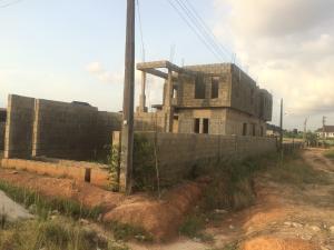 4 bedroom Detached Duplex House for sale green leaf estate oluodo ebute ikorodu Ebute Ikorodu Lagos