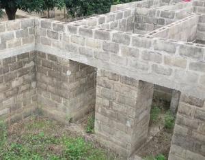 5 bedroom House for sale Fateru Estate , Ajinde road Odo ona Ibadan Oyo