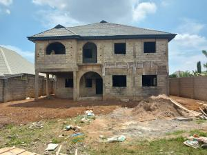 5 bedroom Detached Duplex House for sale Akure Ondo