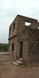 5 bedroom Detached Duplex House for sale Bisrod junction, Ijari road  Ijebu Ode Ijebu Ogun