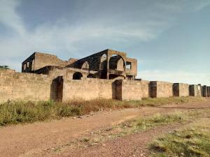 5 bedroom Detached Duplex House for sale Ekute Quarters, Gra Ado Ekiti Ado-Ekiti Ekiti
