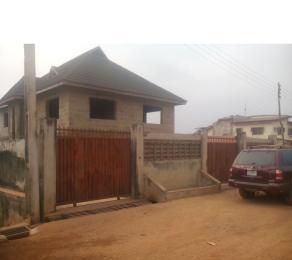5 bedroom Blocks of Flats House for sale Idi Ishin Idishin Ibadan Oyo