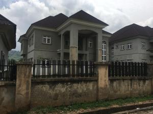 5 bedroom Detached Duplex House for sale Katampe main Katampe Main Abuja