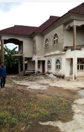 Detached Duplex for sale Close To Four Square Church,ijapo Estate Akure Ondo