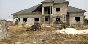 5 bedroom House for sale Oteri new road..opposite the winners Church Ughelli North Delta