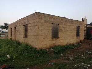 Detached Bungalow House for sale Agwan Gboko Lugbe Abuja