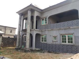 6 bedroom Detached Duplex House for sale Ado Ajah Lagos