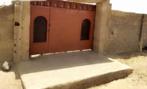 6 bedroom Detached Duplex House for sale - Zaria Kaduna