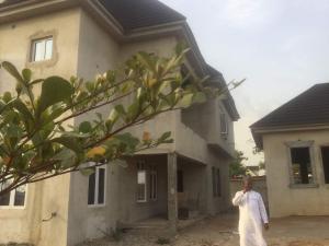 House for sale Near Coza Church Guzape Abuja