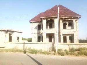 6 bedroom Detached Duplex House for sale Queens estate Karsana Abuja