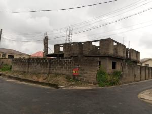 6 bedroom House for sale Oko oba Agege Lagos