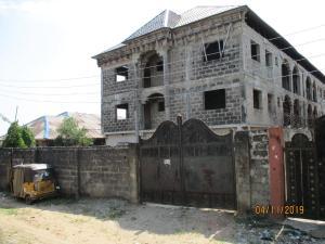 3 bedroom Flat / Apartment for sale 9 udora close by ilekpo bus Ejigbo Lagos Ejigbo Lagos