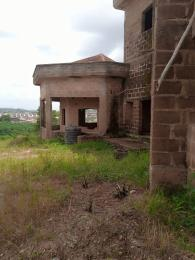 10 bedroom Flat / Apartment for sale Obasonjo Hilltop Oke Mosan Abeokuta Ogun