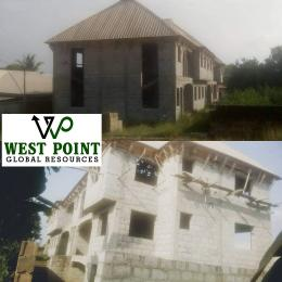 Flat / Apartment for sale Celica ,along New Ife Road Egbeda Oyo