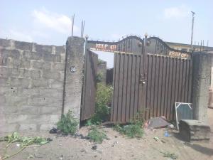 8 bedroom Blocks of Flats House for sale 20 Afromedia Okokomaiko Ojo Lagos