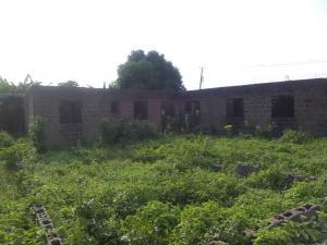 9 bedroom Detached Bungalow House for sale Off idi orogbo bus stop Ayetoro ogun state Ado Odo/Ota Ogun