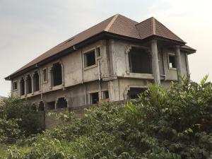 8 bedroom Studio Apartment Flat / Apartment for sale Liverpool Estate, Marwa road.  Satellite Town Amuwo Odofin Lagos