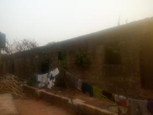 6 bedroom Mini flat Flat / Apartment for sale Obe off sapele road Benin city. Edo state Oredo Edo