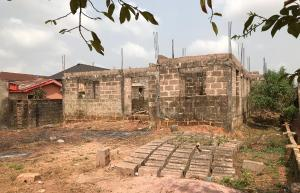 4 bedroom Detached Duplex House for sale Oredo Edo
