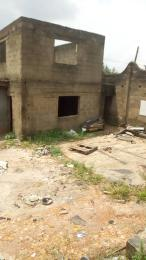 House for sale Toll Gate Otta Sango Ota Ado Odo/Ota Ogun
