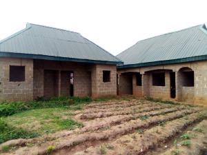 1 bedroom mini flat  Semi Detached Bungalow House for sale Sabon Buwaya Gonin Gora Kaduna South Chikun Kaduna