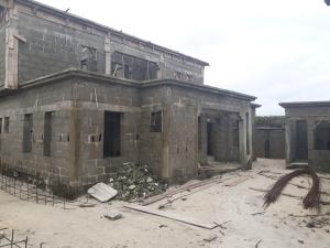 3 bedroom Detached Duplex House for sale Salvation Estate Lamgbasa Ado Ajah Lagos