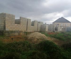 6 bedroom Detached Duplex House for sale Located behind Shoprite, Egbu Road  Owerri Imo