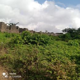 Residential Land Land for sale Bioku, Iyana Agbala After Adegbayi Alakia Ibadan Oyo