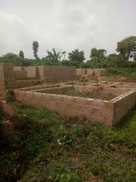 Residential Land Land for sale Off Oba road ,Abeokuta. Ogun state. Oba Obafemi Owode Ogun