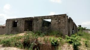 3 bedroom House for sale off oreta road Ikorodu Lagos