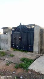 3 bedroom Flat / Apartment for sale Aina Ajayi Estate off omoleye bustop along command road Abule Egba Abule Egba Lagos