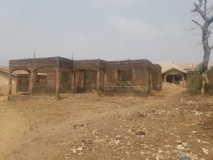 4 bedroom Detached Bungalow for sale Lifeforte International School Apete Ibadan polytechnic/ University of Ibadan Ibadan Oyo