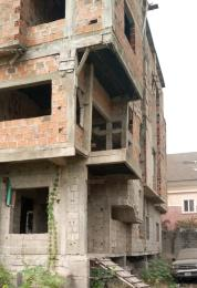 House for sale Olori Modupe Ajibola street, Arowojobe Estate, Maryland. Maryland Lagos