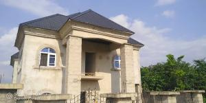 5 bedroom Detached Duplex House for sale Located in Owerri Owerri Imo