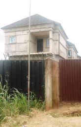 6 bedroom Semi Detached Duplex for sale Off Iyana Odo Bus Stop, Isheri Olofin Isheri Egbe/Idimu Lagos