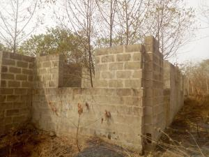 4 bedroom Detached Duplex House for sale plot 5 lane 3, owode housing estate off Ibadan-Abeokuta road, Apata Apata Ibadan Oyo